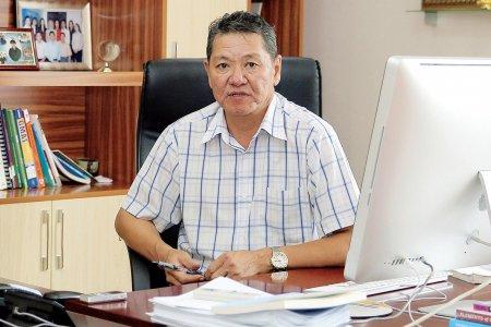 Ц.Чинзориг: Монголд анх удаа IELTS-ийн шалгалтыг компьютерээр авах эрхтэй боллоо
