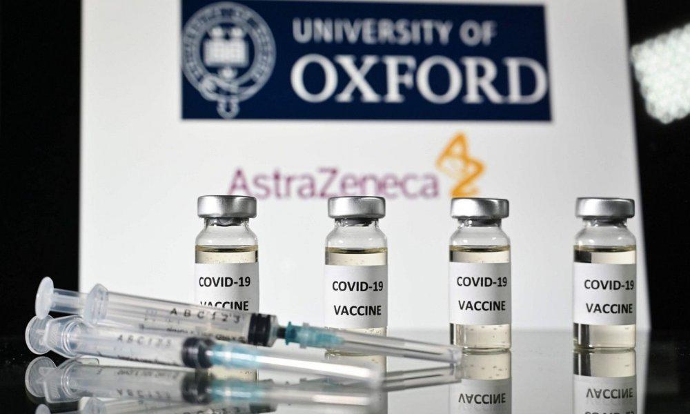 Оксфордын вакцины туршилтын үр дүн эргэлзээтэй боллоо