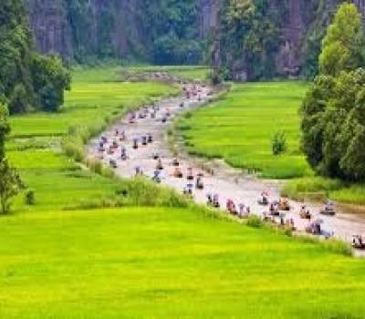 Вьетнамын хойд хэсэг, Ханой аялал