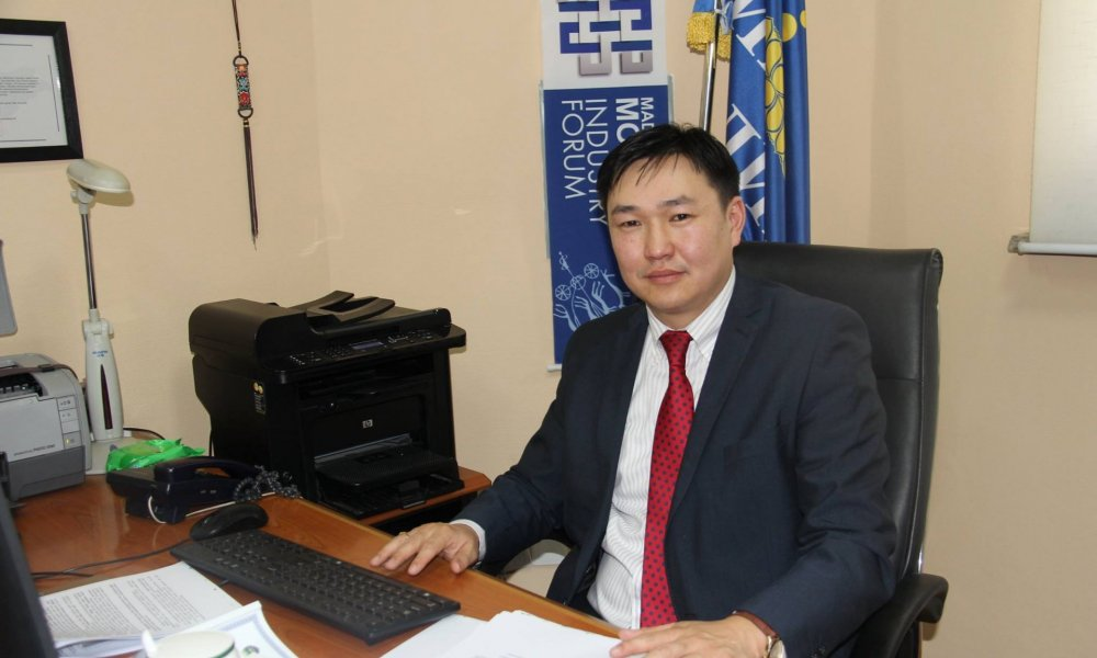 Communication sector has an important role for developmental policy and planning of Mongolia