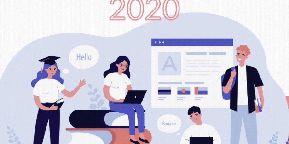 «Quality Education–2020» олон улсын тэмцээнд Эрхүүгийн үндэсний судалгааны техникийн их сургуулийн магистрын оюутан Михаил Шеркунков нэгдүгээр байр эзэлжээ.