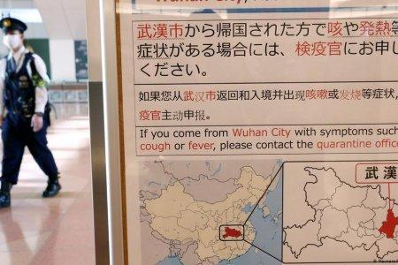 Хятад улс өнөөдрөөс эхлэн гадаадын иргэдийг хилээрээ нэвтрүүлэхгүй