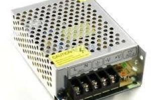 Тэжээлийн блок /Power supply12V-10A/