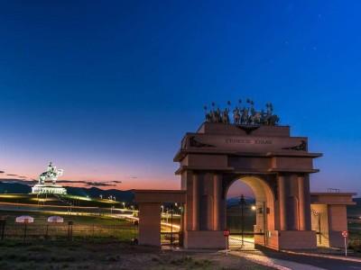 Terelj National Park & Chingis Khaan Statue – Nomadic family tour /4 days/
