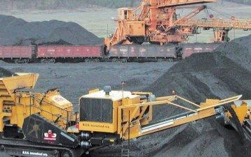 ОХУ нүүрсний экспортоо нэмэгдүүлжээ