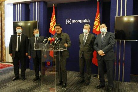 Ө.Шижир: Монгол Улсын Ерөнхийлөгч Үндсэн хуулийн цэцэд нөлөөлөх үйл ажиллагаа явуулаагүй