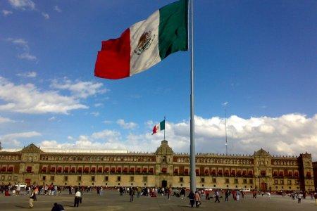 Мексик улсад дахин нэг нэр дэвшигч бусдын гарт амиа алджээ