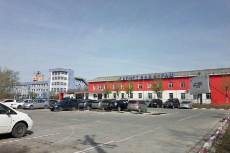 Таван Орд ХХК-аас АПУ ХК-ийн Спирт бал бурам үйлдвэрийн барилгад Галын системийн засвар үйлчилгээг хийв.