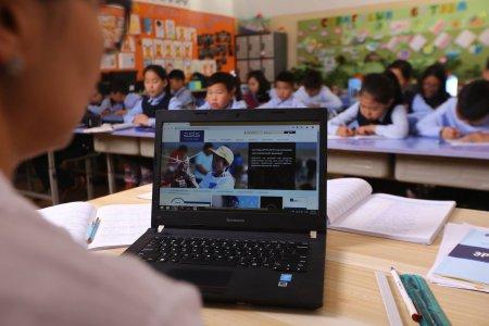 Боловсролын салбар ирэх жил цахим системд бүрэн шилжинэ