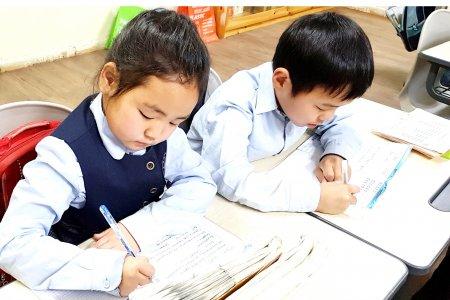 Нийслэлийн бага ангийн сурагчдыг XII сарын 22-ноос II сарын 10-ныг дуустал амарна