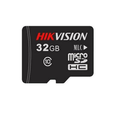 32 мегабайт MEMORY HIKVISION