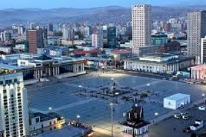 Ulaanbaatar city morning  tour