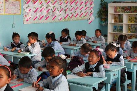 Боловсролын чанарын судалгаанд бүх 9 дүгээр ангийн сурагчид хамрагдлаа