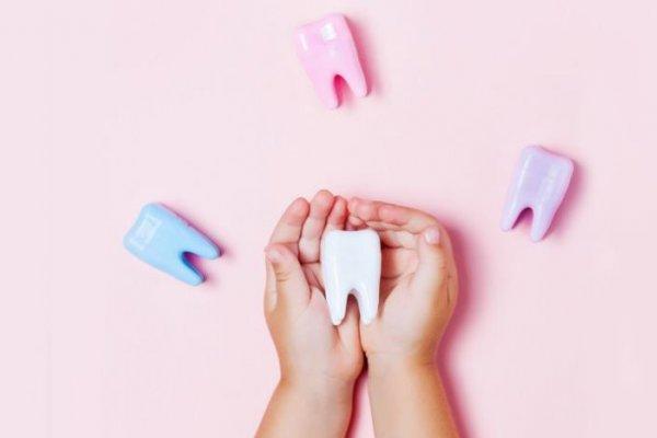 Сүүн шүдэлбэр /сүүн хиймэл шүд/