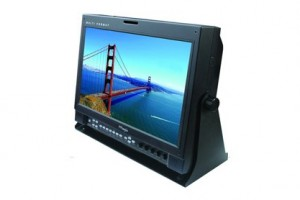 TV LOGIC 17'' TVL LVM-172W monitor
