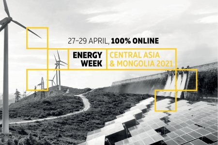 MRIA has becomeanofficial Knowledge Partner for virtual conference Energy Week Central Asia & Mongolia 2021.
