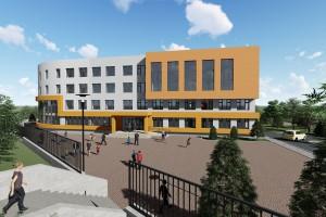 640 хүүхдийн сургууль