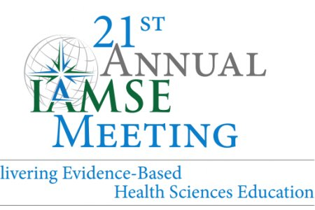 2017 IAMSE Annual Meeting