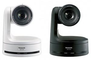 Panasonic hothead PAN AWHE120KBLKPAL camera