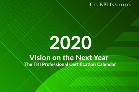 KPI институтын 2020 оны сургалтын төлөвлөгөө