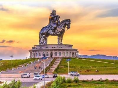 Terelj National Park & Chingis Khaan Statue tour /2 days/