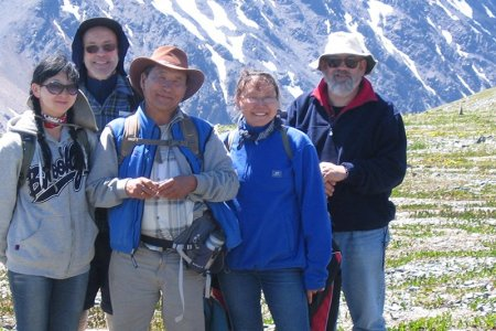 WELCOME TO GREAT GENGHIS TOURS & EXPEDITIONS