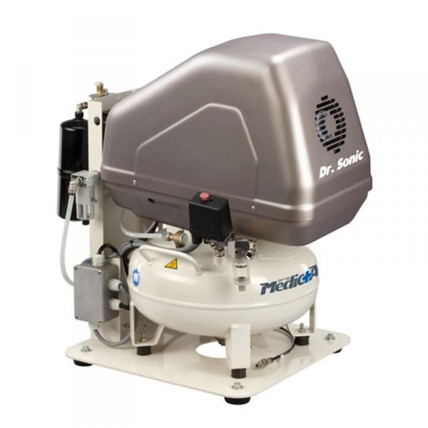 Шүдний эмнэлэгийн зориулалттай хийн компрессор