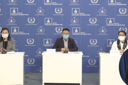 ЭМЯ: 377 хүнд халдвар илэрч хоёр хүн нас барлаа