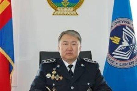 Р.Чингис Нийслэлийн Засаг даргын орлогч болж НОК-ыг удирдахаар боллоо