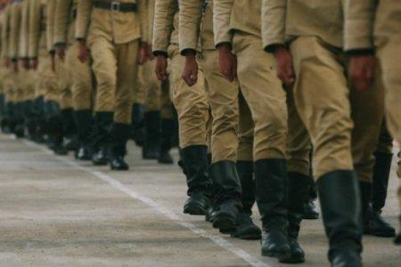 Цэргийн бүртгэл нийслэлд энэ сарын 20-ны өдрөөс эхэлнэ