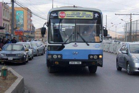 Дүрэм зөрчдөг жолооч нарыг автобуснуудад суурилуулсан камераар баримтжуулан хариуцлага хүлээлгэнэ