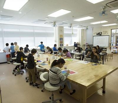 Япон сургуультай танилцах  сурагчдын аялал