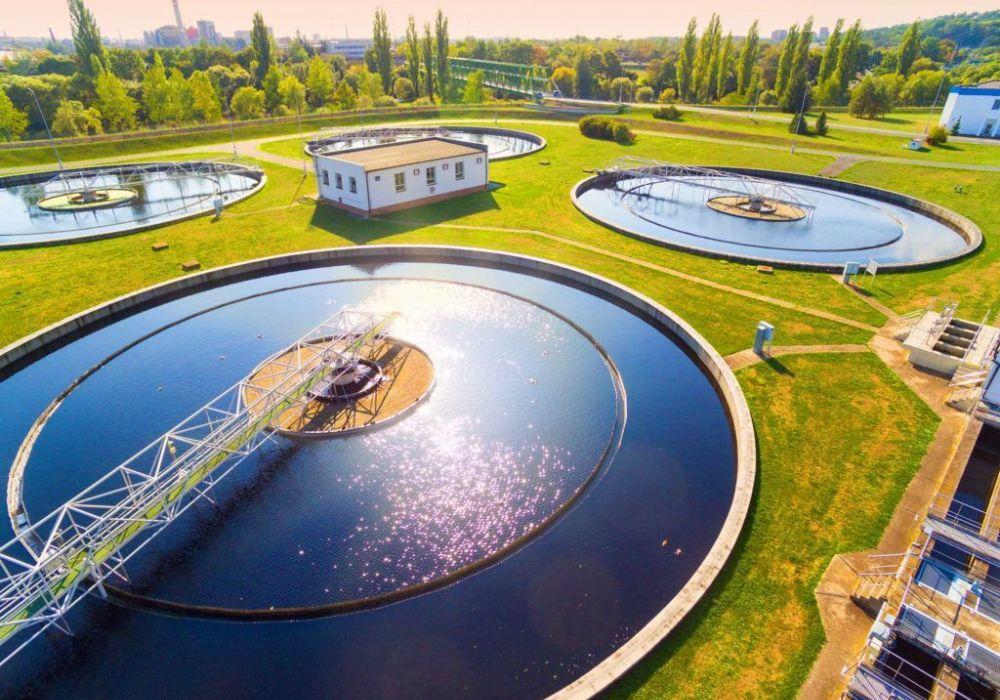Усны инженерчлэл (Ундны болон Бохир ус)