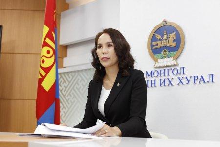 Ц.Мөнхцэцэг: Монголын төр мэдээллийн эрх чөлөөг хүндэтгэн, хамгаалах ёстой