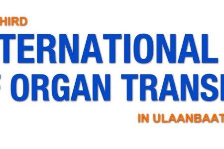 The Third International Congress of Transplantation 2021 (ICOT-2021)  -
