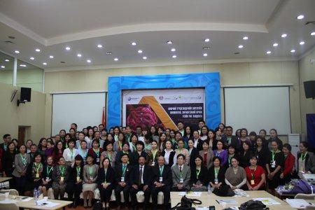 Монгол-Японы диализийн техник болон эмчилгээний дэвшил сэдэвтэй хурал