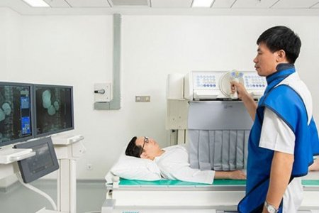 Эрүүл мэндийн салбарт мөрдөгдөх цацрагийн аюулгүй ажиллагааны дүрмийг шинэчлэн боловсрууллаа