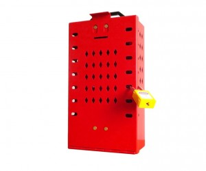 Хананд суурилуулдаг Групп тусгаарлалтын түлхүүрийн хайрцаг