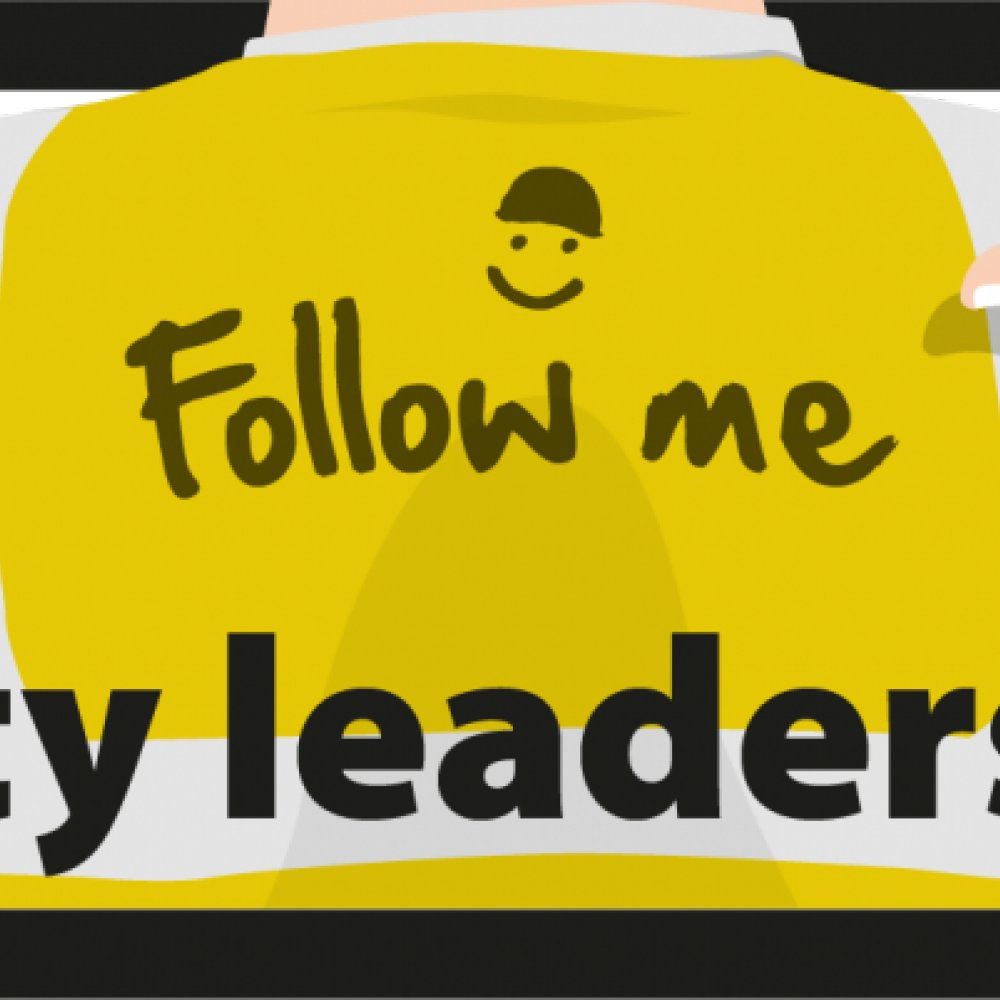 Anyone can be Safety Leader