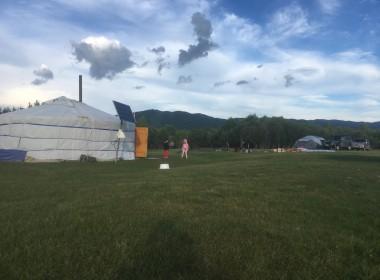 Nomadic Stay in Terelj
