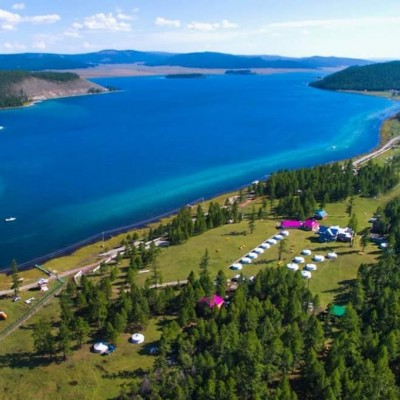 TSENHER HOT SPA & KHUVSGUL LAKE TOUR