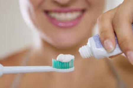 Шүдний ооны найрлагад юу байдаг вэ?