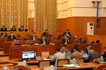Ч.Хүрэлбаатар: Засгийн газрын тусгай сан 29 байсныг 21 болгоно