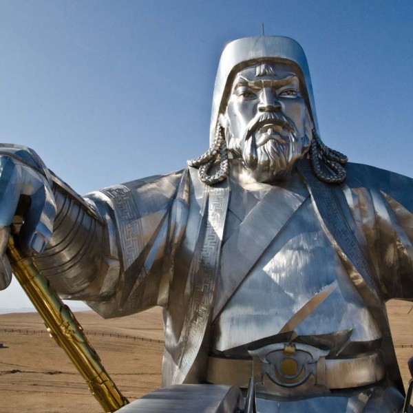 Dadal  /Homeland of Chinggis khan/