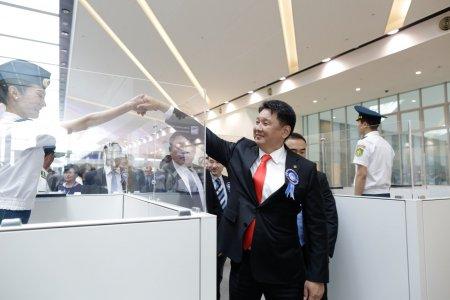 Шинэ нисэх буудлын менежментийг Монгол, Японы хамтарсан компани хариуцна