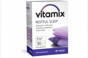 RESTFULL SLEEP, 30 капсул
