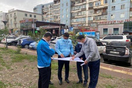 МЭДЭЭ: Улаанбаатар хотын дулаан хангамжийн системын төслүүдийн ажилтай танилцлаа