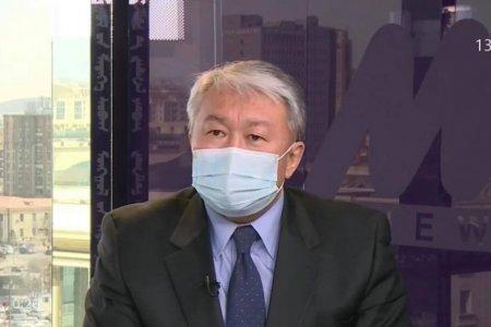 Р.Чингис: Улбар шар түвшинд шилжсэнээр бизнес эрхлэгч иргэн, аж ахуйн нэгжийн 85 хувь нь ажиллаж байна