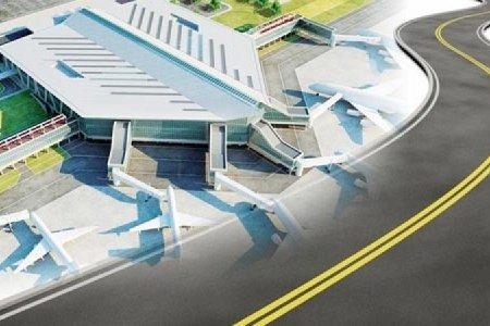 Улаанбаатар хотын шинэ нисэх буудлын гүйцэтгэлийн зураглалын ажлыг хийв.