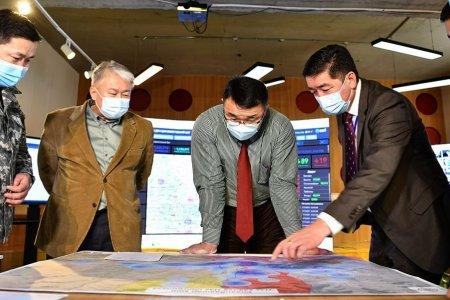 Д.Сумъяабазар: Халдварын голомтуудыг хумьж, Улаанбаатар хот эрүүл бүс болно